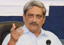 Defence Minister Manohar Parrikar personally monitoring situation of missing IAF plane