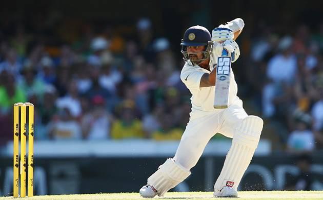 Murali Vijay(Getty Images)