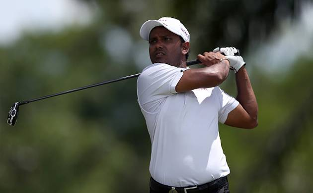 SSP Chawrasia(Getty Images)