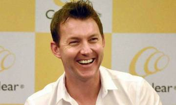 I would love to be an all-rounder in films: Brett Lee
