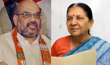 Gujarat CM Anandiben Patel offers resignation, BJP to decide replacement