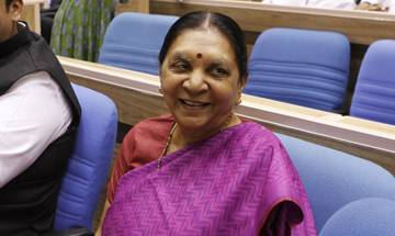 Seven probable reasons why Anandiben Patel offered resignation