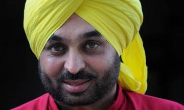 Parliament video row: Send Bhagwant Mann to rehab centre, says Panel to Speaker