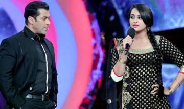 Sonakshi Sinha keeps mum on falling out with Salman Khan