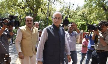 GST bill a 'game-changer' for India's economic growth: US-India business group