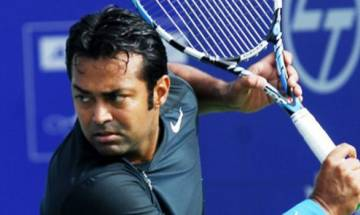 Leander Paes- Know your Olympian