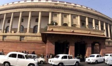 Govt to bring GST Bill in Lok Sabha on August 8