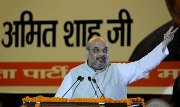 Amit Shah to meet CMs of BJP ruled states on Aug 27
