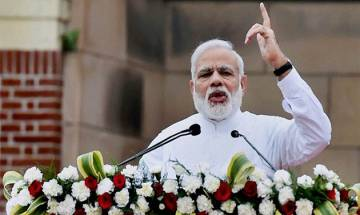 Attack me if you want, but stop attacking Dalit brothers, says PM Narendra Modi
