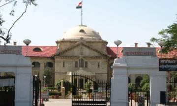 Allahabad HC takes suo motu cognisance of Bulandshahr gangrape