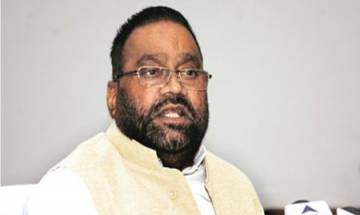 UP Elections 2016: Swami Prasad Maurya to join BJP on Monday