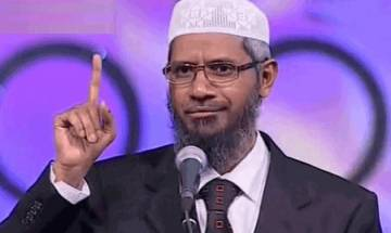 Zakir Naik 'involved' in unlawful activities: Police report