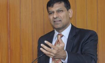 Won't allow foreign deposit redemptions to disrupt market: Raghuram Rajan