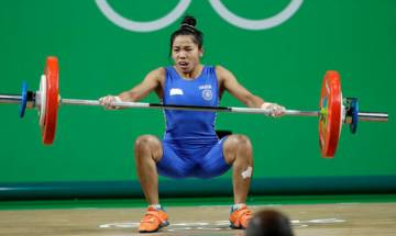 Weightlifter Mirabai Chanu defends federation and coach after Olympics flop show