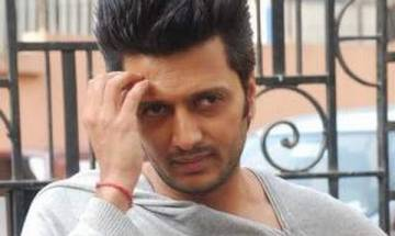 Did a lot of homework for 'Banjo': Riteish