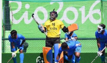 Rio Games 2016: As goalkeeper it's my job to 'give life' to the team- Sreejesh