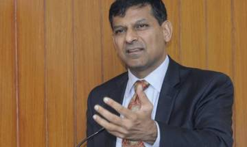 Raghuram Rajan will be returning to academia after his term ends on September 4
