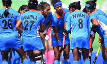 Rio Olympics 2016, Day 5  Indian women's Hockey team loses 1-6 to Australia