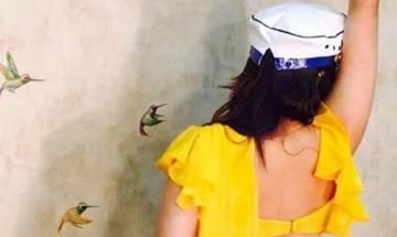 Watch: Alia Bhatt dancing on Akshay-Raveena's super-hit song 'Tip Tip Barsa Paani' to promote Rustom