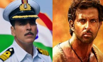 Rustom and Mohenjo Daro Review: How the movies fared at box office