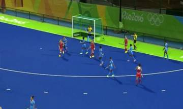 Rio Olympic 2016: Indian women hockey team thrashed 0-3 by USA