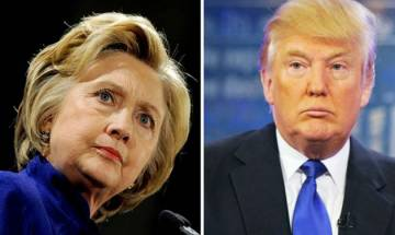 Americans want to see emails Clinton deleted to obstruct FBI investigation: Trump's campaign team