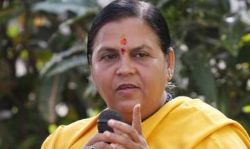 Now he will start liking India: Uma Bharti after Shah Rukh Khan's detention at US airport