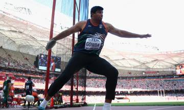 Rio Olympics 2016: Disappoint for India on first day of track and field