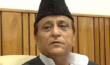 Bulandshahr rape victim urges SC to punish UP minister Azam Khan for his outrageous remarks