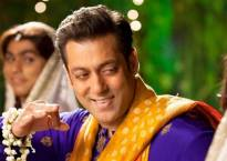 Even God is unaware when Salman will get married: Salim Khan
