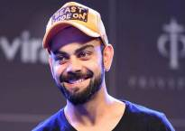 Virat Kohli backs Olympic contingent, says criticism hurts