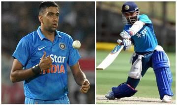 ICC Rankings: Ajinkya Rahane makes it to top-10, R Ashwin on all-rounders top list