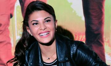 Looking forward to a lot more challenging roles today than ever before, says Jacqueline Fernandez