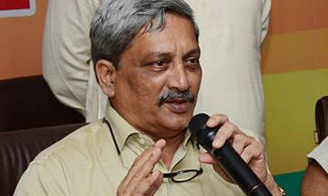 Going to Pakistan is same as going to hell, says Defence Minister Manohar Parrikar