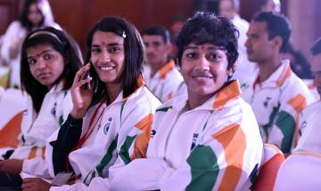 Indian Women wrestlers Vinesh, Sakshi advances to quarterfinal and pre-quarterfinal respectively