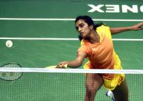 PV Sindhu hopes to maintain good form against Nozomi Okuhara