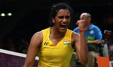 Rio Olympics 2016: P V Sindhu creates history, sets eyes on gold medal for India