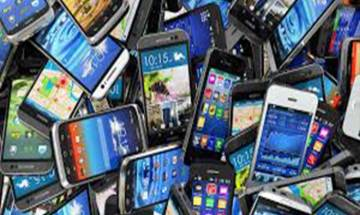 Chinese firms push up India smartphone shipments to 17% in Q2