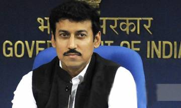 I&B Min Rajyavardhan Rathore advocates to lift iron curtains between public and government