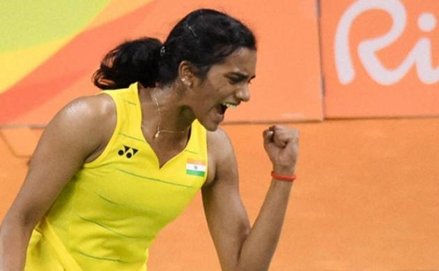 Wishes pour in for Sindhu on Twitter