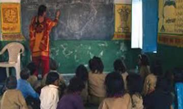 Mahatma Gandhi, Amitabh Bachchan apply for post of assistant teacher in Uttar Pradesh