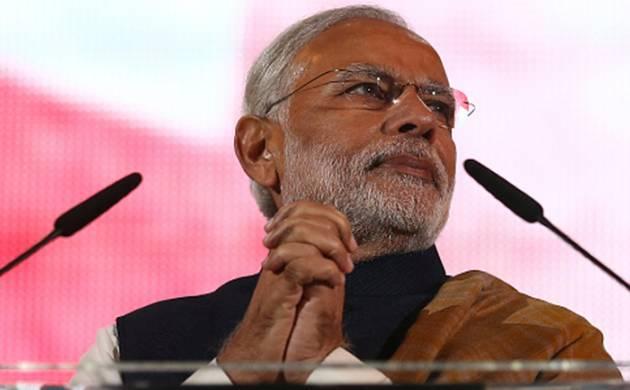 Prime Minister Narendra Modi (Source: Getty)
