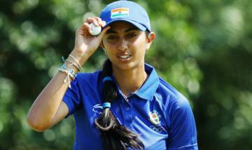 Rio 2016: All you need to know about another medal hopeful Aditi Ashok