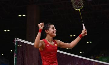 Carolina Marin: The shuttler between Sindhu and gold medal