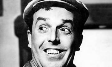 British actor Brain Rix dies aged 92