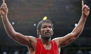 Rio Olympics 2016: Indian wrestler Yogeshwar Dutt loses 3-0 against Mandakhnaran in qualifying round