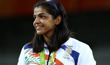 Rio 2016: Sakshi Malik announced as Indian flagbearer at closing ceremony