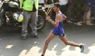 Rio Olympics 2016: Know all about Indian marathon runner Kheta Ram