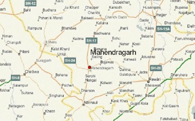 Earthquake of magnitude 3 5 hits Haryana, tremors felt in