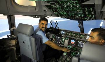 Air Force will have a new Aerospace Museum in Delhi